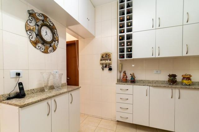 Apartamento à venda com 3 dormitórios em Agua verde, Curitiba cod:41781 - Foto 11