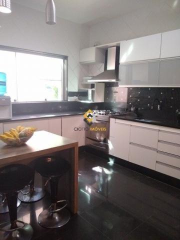 Casa à venda com 4 dormitórios em Trevo, Belo horizonte cod:4106 - Foto 11