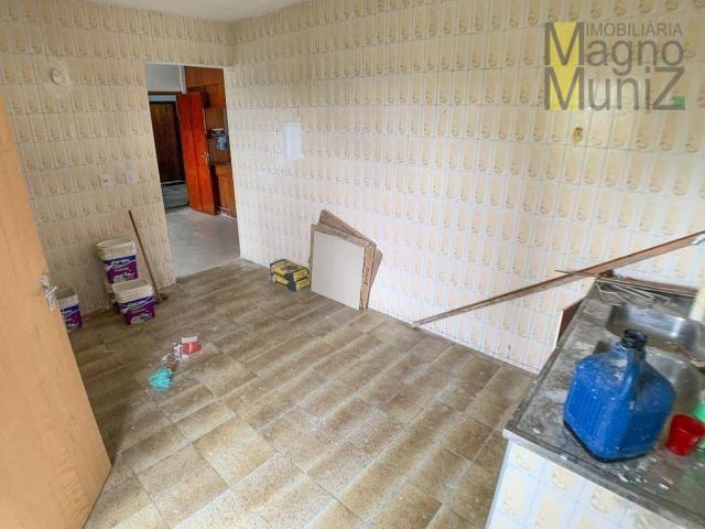 Apartamento com 3 suítes para alugar, 200 m² por R$ 1.700/mês - Dionisio Torres - Fortalez - Foto 4
