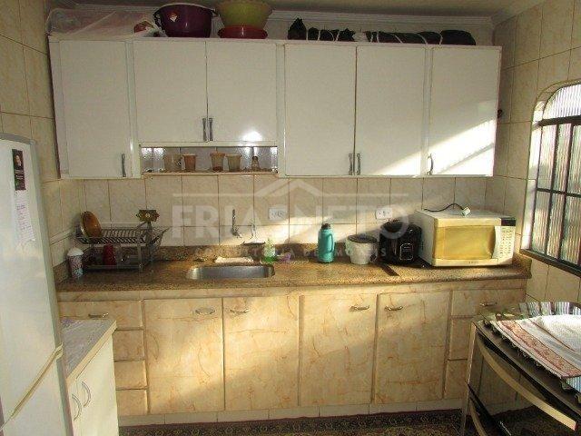 Casa à venda com 3 dormitórios em Algodoal, Piracicaba cod:V133016 - Foto 13