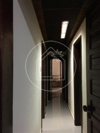 Apartamento à venda com 3 dormitórios em Copacabana, Rio de janeiro cod:863339 - Foto 8