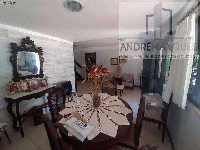 Casa em Condomínio para Venda em Salvador, Itapuã, 4 dormitórios, 4 suítes, 6 banheiros, 4 - Foto 5