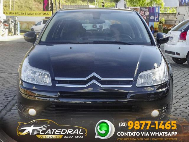 Citroën C4 Excl.2.0/2.0 Solaris Flex 16V 5p Aut. 2013/2014 *Carro Impecável* Super Oferta - Foto 2