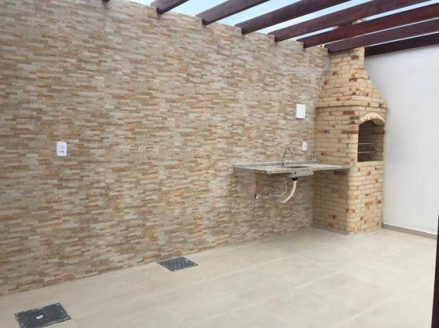 Casa com 3 dormitórios à venda, 95 m² por R$ 350.000 - Nova São Pedro - São Pedro da Aldei - Foto 6