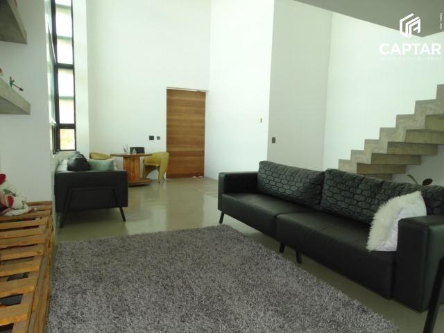 Casa com 5 Quartos, 3 suítes, no Alphaville Caruaru, Condomínio de Alto Padrão - Foto 2