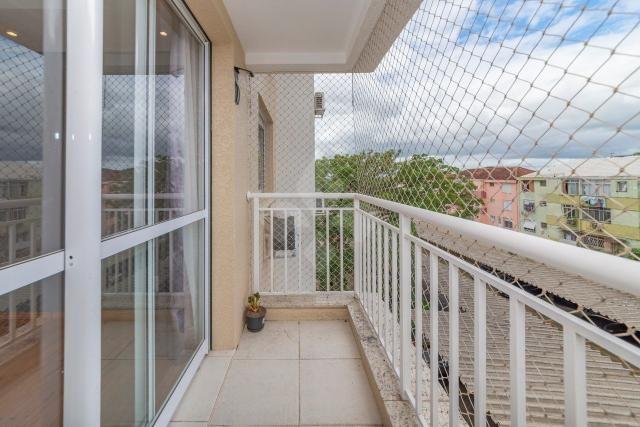 Apartamento à venda com 3 dormitórios em Jardim lindóia, Porto alegre cod:8954 - Foto 4