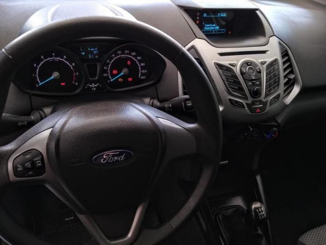 Ford Ecosport SE 1.6 Completo - Foto 10