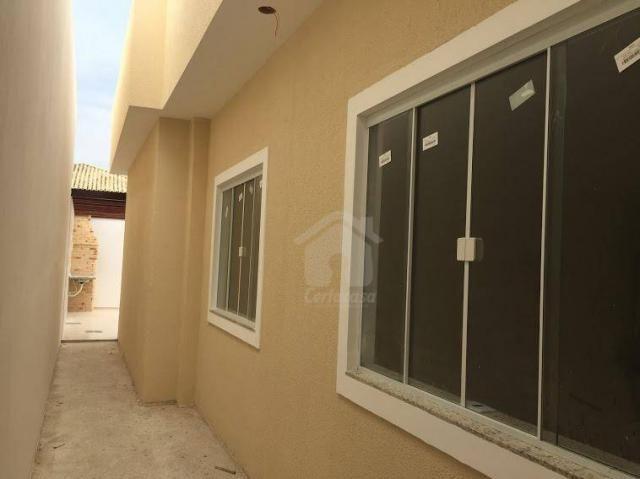 Casa com 3 dormitórios à venda, 95 m² por R$ 350.000 - Nova São Pedro - São Pedro da Aldei - Foto 7