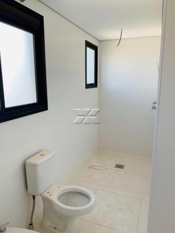 Apartamento à venda com 4 dormitórios em Jardim sao paulo, Rio claro cod:9312 - Foto 16