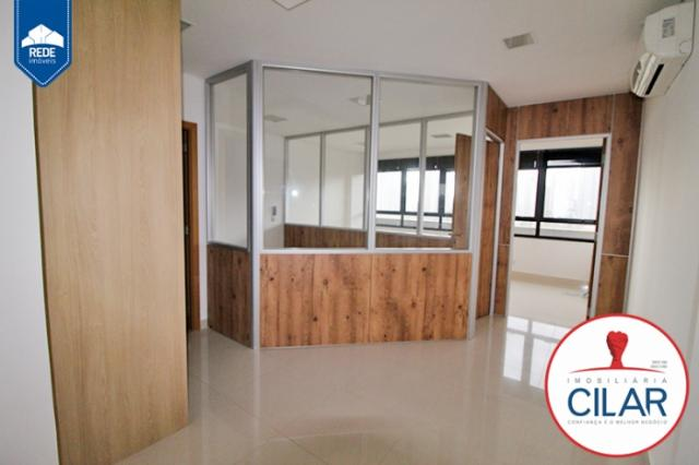 Escritório para alugar em Cabral, Curitiba cod:05587.002 - Foto 5