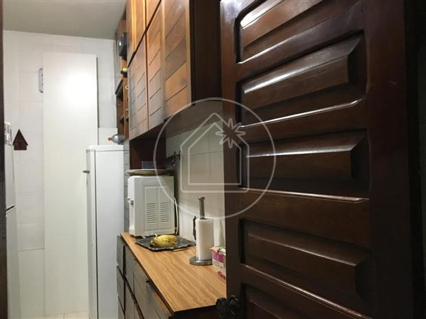 Apartamento à venda com 3 dormitórios em Copacabana, Rio de janeiro cod:863339 - Foto 12