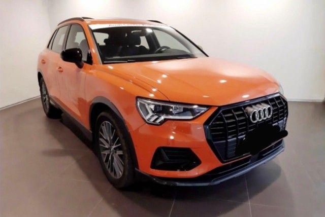 Audi q3  - Foto 4