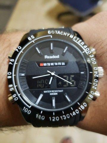 Relógio Readeel esporte/luxo