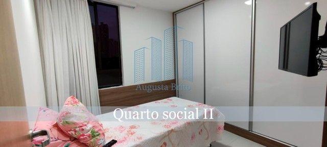 Vendo Belíssimo apartamento com 3 quartos, com Ótima localização no Altiplano - Foto 10