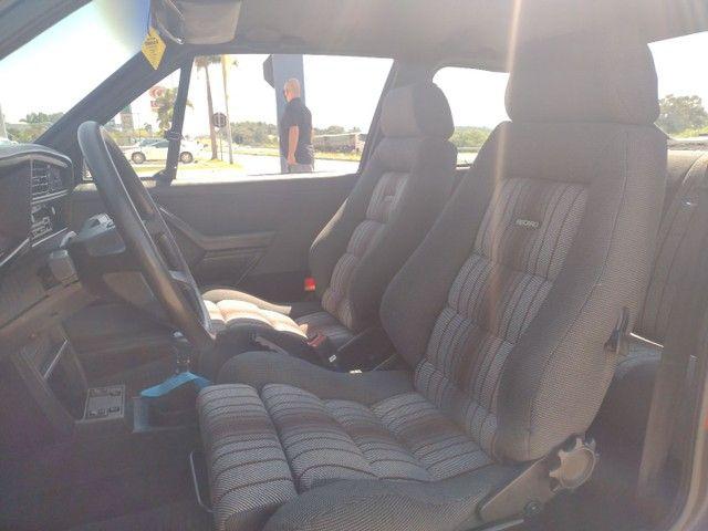 """Chevrolet Monza SR 1.8 1986 """"Bonanza"""" - Foto 8"""