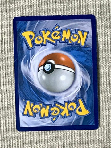 Vendo carta de Pokémon  - Foto 2