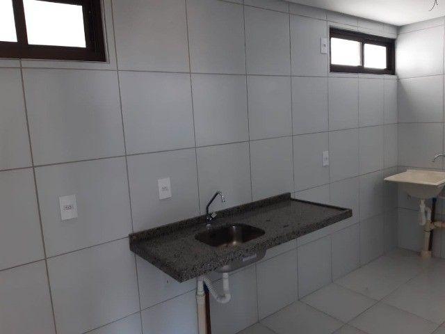 BATA01 - Apartamento à venda, 3 quartos, sendo 1 suíte, lazer, no Torreão - Foto 3