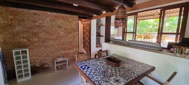Vendo Casa 4/4 (3 Suítes) A 200 m Da Praia De Interlagos - Foto 13