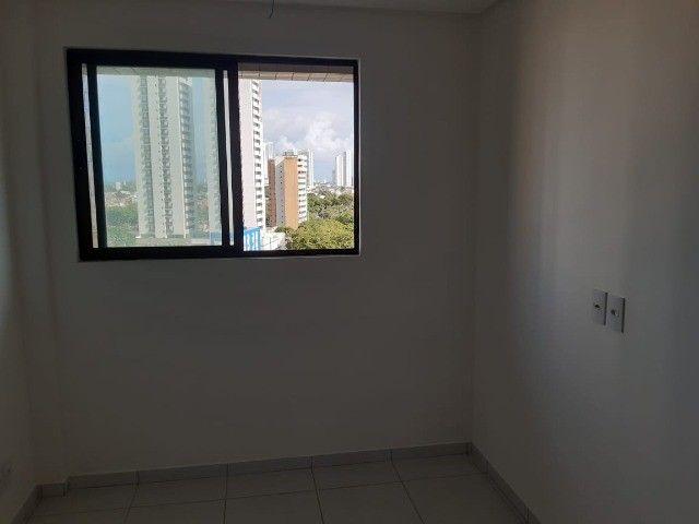 BATA01 - Apartamento à venda, 3 quartos, sendo 1 suíte, lazer, no Torreão - Foto 4