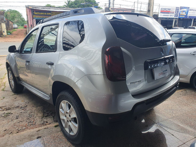 Renault Duster 1.6 expression 2017 - Foto 3