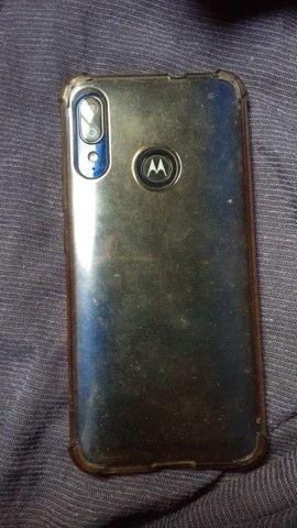 Moto e6 plus (COMPLETO) - Foto 4