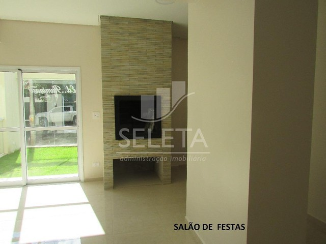 Apartamento à venda, CANCELLI, CASCAVEL - PR - Foto 10