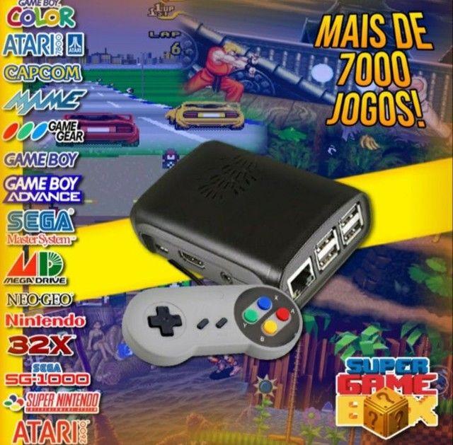 Super GAME BOX - Foto 3