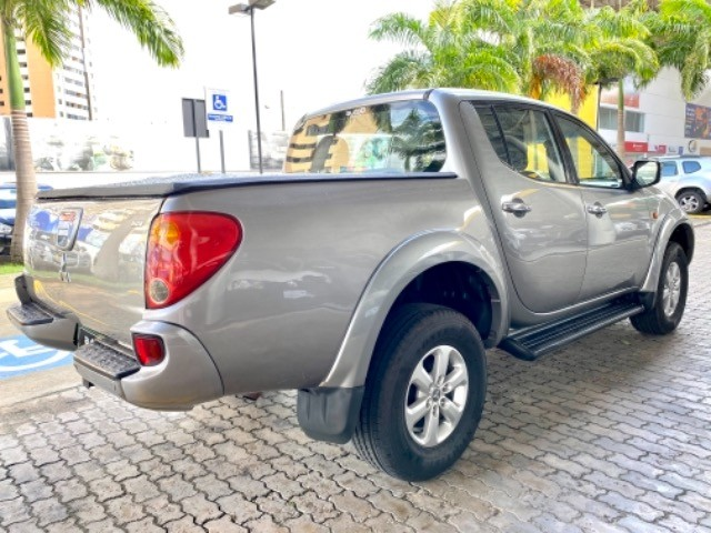 Triton HPE 4x4 diesel 2012  ( Muito nova ) - Foto 4