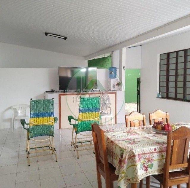 Casa a venda ( ENTRADA+PARCELAS) - Foto 5