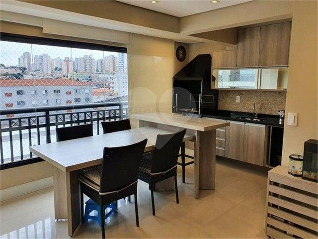 Apartamento à venda com 3 dormitórios em Santana, São paulo cod:REO568341 - Foto 4