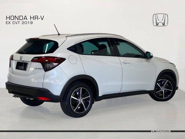 HONDA HR-V EX CVT - Foto 14