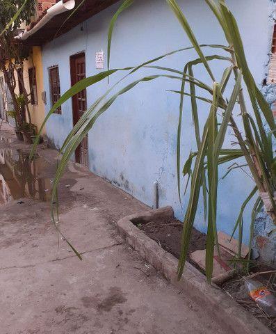 Vende/Troca terreno na Barra de São Miguel