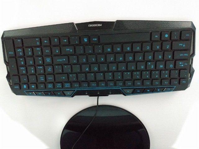teclado microdigi md-kb311l