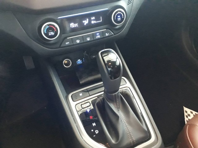 CRETA 2018/2018 2.0 16V FLEX PRESTIGE AUTOMÁTICO - Foto 10