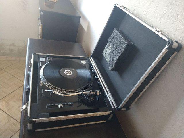 Toca discos Technics SL 1210 Mk2 - Para DJ - Foto 4
