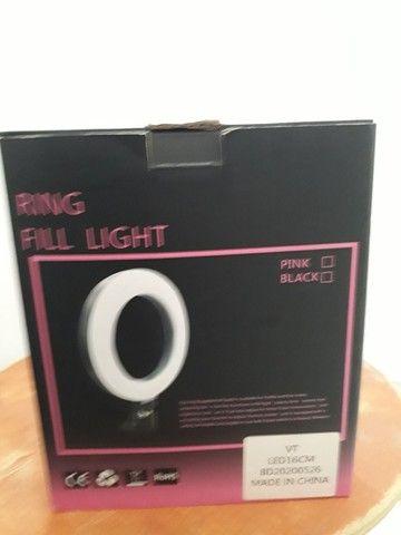 Ring fill light  - Foto 5