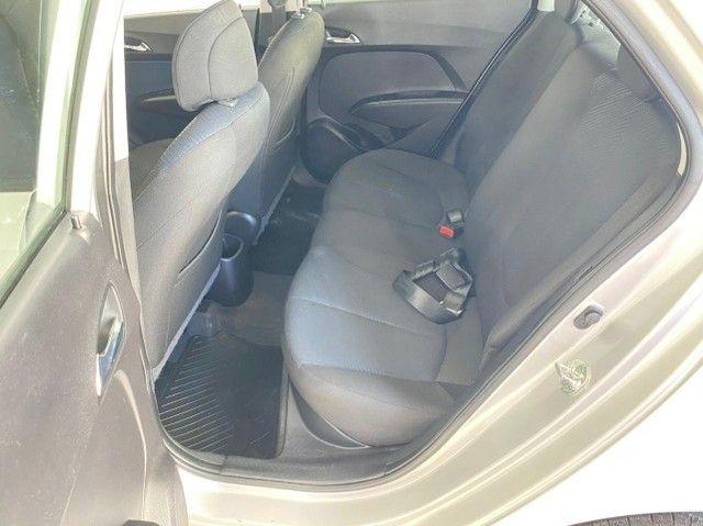 Hyundai Hb20S  Confort Plus 1.6 Automatico  2015!!!! - Foto 8