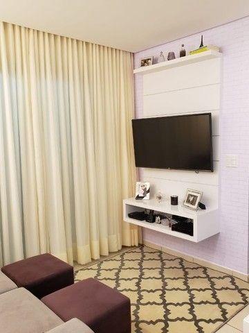 Apartamento com 2 quartos sendo uma suíte, Negrão de Lima! - Goiânia! - Foto 6