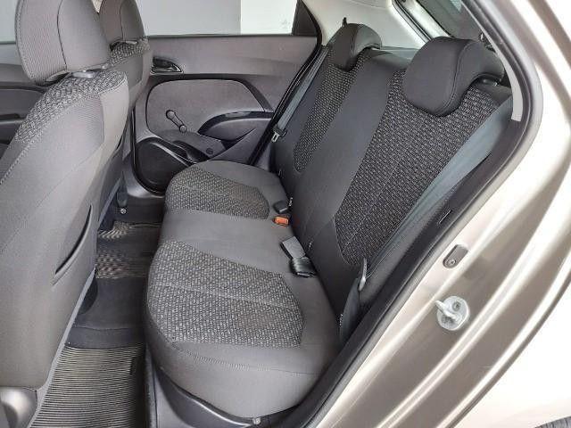Hyundai HB20 Comfort 1.0 2016 Único Dono!!! - Foto 11