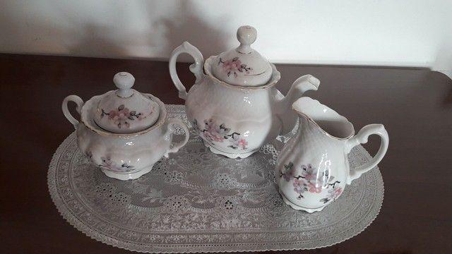 Conjunto para Chá. - Foto 3