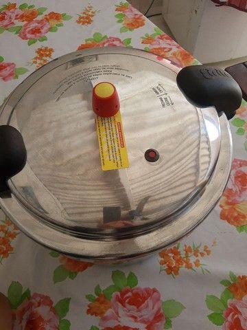 Panela de pressão 22 Litros - Foto 2
