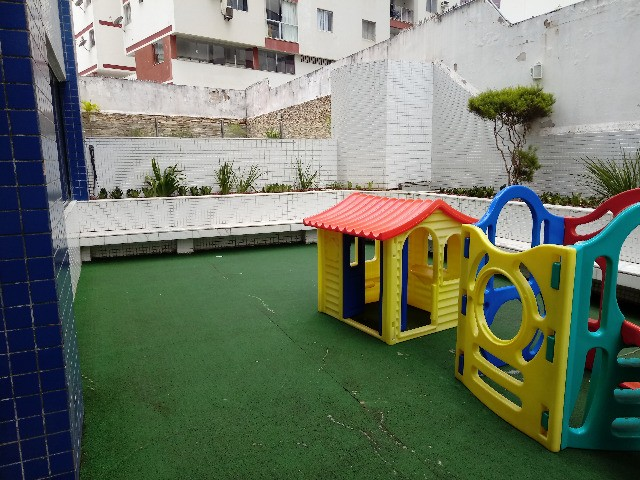 Alugamos,Apartamento,2/4,Suite,Armários,garagens,Cidade Jardim - Foto 3