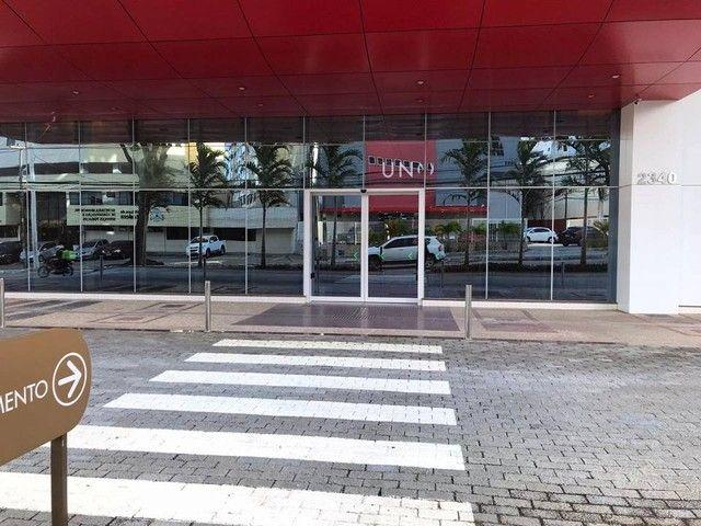 Sala/Conjunto para aluguel possui 34 metros quadrados em Dionisio Torres - Fortaleza - CE - Foto 9
