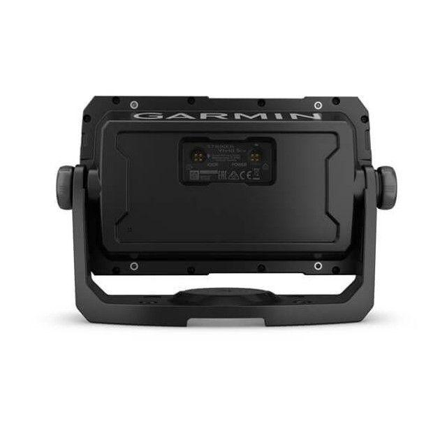 GPS Garmin Striker Vivid 5cv Con Transdutor GT20-TM - Foto 2