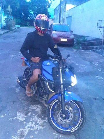 Yamaha fazer 250cc  - Foto 2