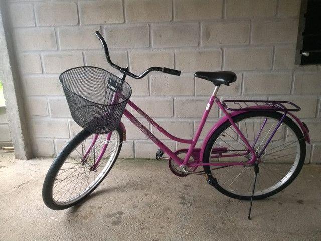 DUAS Bicicletas barra forte circular Monark - Foto 2