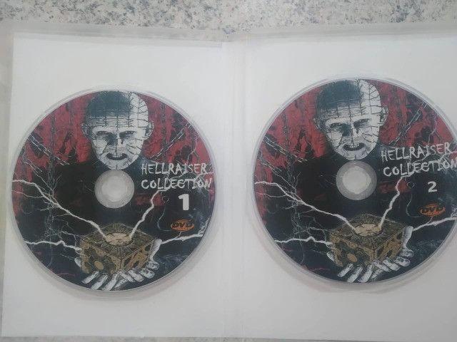 Hellraiser Collection Vol 1 - Foto 4