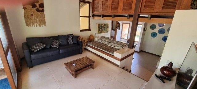 Vendo Casa 4/4 (3 Suítes) A 200 m Da Praia De Interlagos - Foto 15