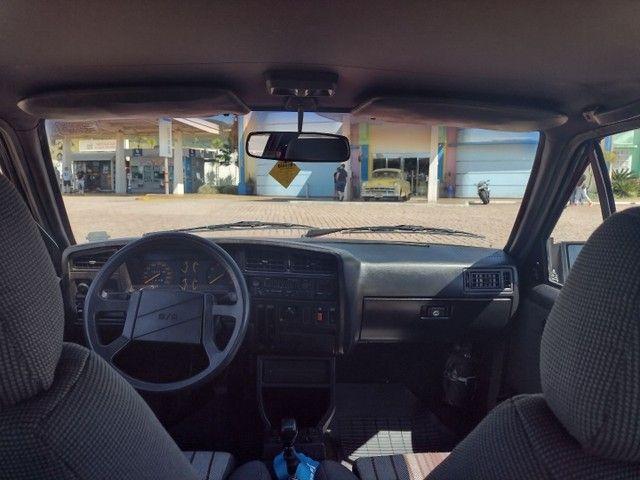 """Chevrolet Monza SR 1.8 1986 """"Bonanza"""" - Foto 16"""