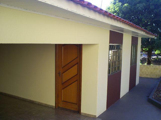 Casa Terreno inteiro Jd. Alvorada - Foto 4